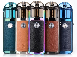 Lost Vape Lyra Kit
