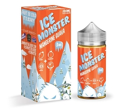 100ml Mangerine Guava by Ice Monster