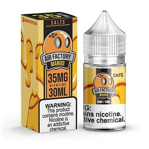 30ml Mango by Salt Factory
