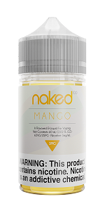 60ml Mango by Naked 100