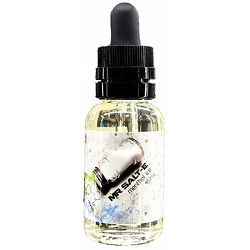 30ml Menthol Ice by Mr. Salt-E