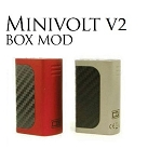 Mini Volt 40W V2 (MOD ONLY)