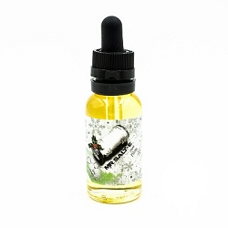 30ml Mint by Mr. Salt-E