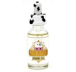 30ml Banana Milk by Moo Eliquids