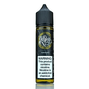 60ml Swamp Thang by Ruthless