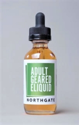 60ml Northgate by Adult Geared E-Liquid