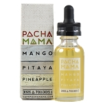 30ml Pacha Mama - Mango Pitaya Pineapple by Charlie's Chalk Dust