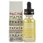 30ml Pacha Mama - Peach Papaya Coconut Cream by Charlie's Chalk Dust