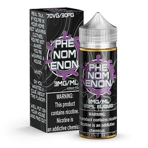 120ml Phenomenon by Nomenon