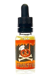 30ml Twisted by Pretzel Boyz