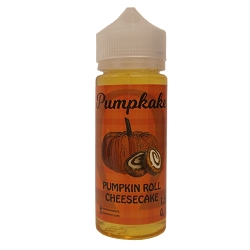 120ml Pumpkake by Ohm Slaw Eliquids
