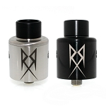 The Recoil RDA by Grimm Green and OhmboyOC