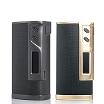 Sigelei 213 TC MOD Dual 18650 (batteries not included)