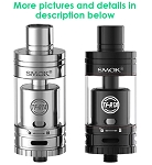 Smok TF RTA Tank Set G2 Edition