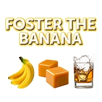 30ml Foster the Banana by The Sweet Shoppe
