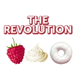 30ml The Revolution by The Sweet Shoppe