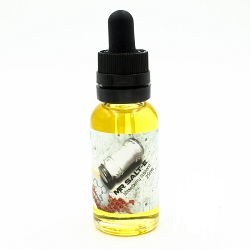 30ml Strawberry Custard by Mr. Salt-E