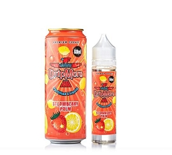 60ml Strawberry Pom by Drip More