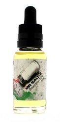 30ml Strawmelon Taffy by Mr. Salt-E