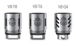 Replacement Coils for Smok TFV8 tanks