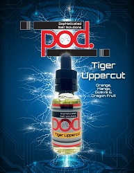 30ml Tiger Uppercut by Pod
