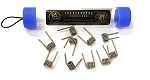 Transformer Kanthal Coils 24 AWG by ThunderHead Creations 10 Pack