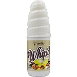 60ml Vanilla by Whip'd
