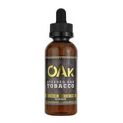 70ml Oak by VR Labs Tobacco