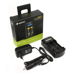 Efan WF1 LCD Universal charger