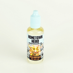 50ml Wild Buffalo by Hometown Hero