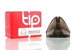 Cartridges for Suorin Drop by Tip - 2ML - Pack of 3