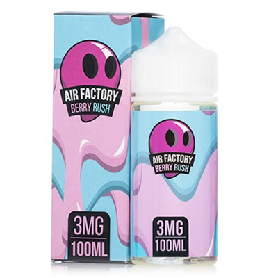 100ml Berry Rush by Air Factory