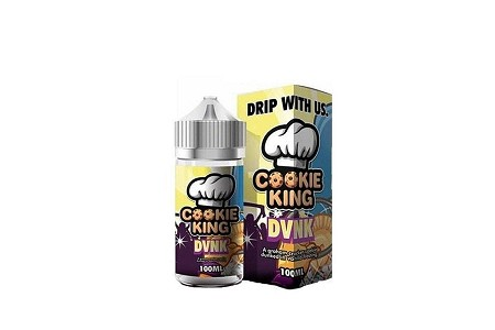 100ml DVNK by Cookie King