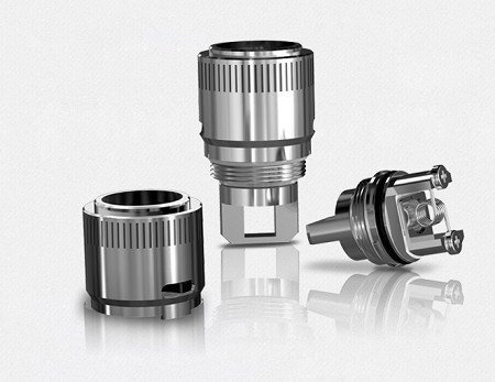 Uwell Crown rebuildable atomizer head