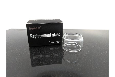 FreeMax Fireluke Expansion Replacement Glass 5ml
