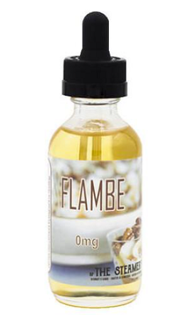 60ml Flambe by The Steamery