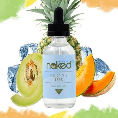 60ml Frost Bite by Naked 100