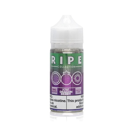 100ml Kiwi Dragonberry by RIPE Collection