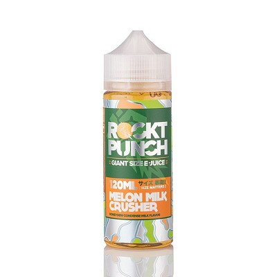 120ml Melon Milk Crusher by Rockt Punch