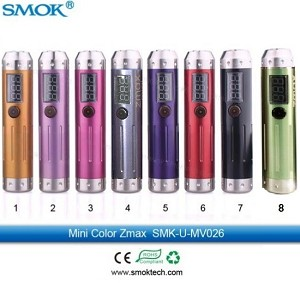 Smok Tech Colormax Zmax Mini