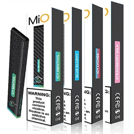 MiO Stix Pre-Filled(1.2ml) Disposable Salt Nic Pod Device (single unit)