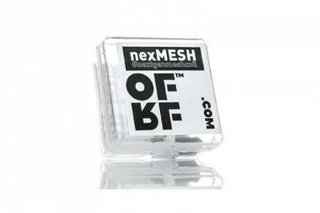 OFRF nexMESH Triple Density Mesh Coil 10 pack