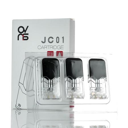 OVNS JC01 Cartridge 3-Pack