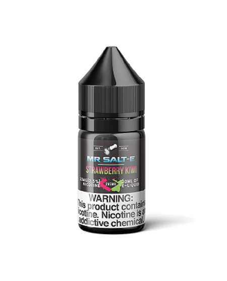 30ml Strawberry Kiwi by Mr. Salt-E