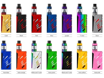 T PRIV Kit by Smok