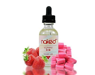 60ml Yummy Gum by Naked 100