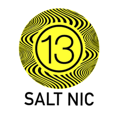 13th Floor Nic Salts