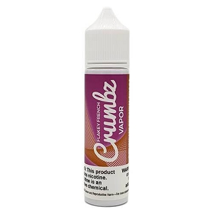 60ml Flakey French by Crumbz