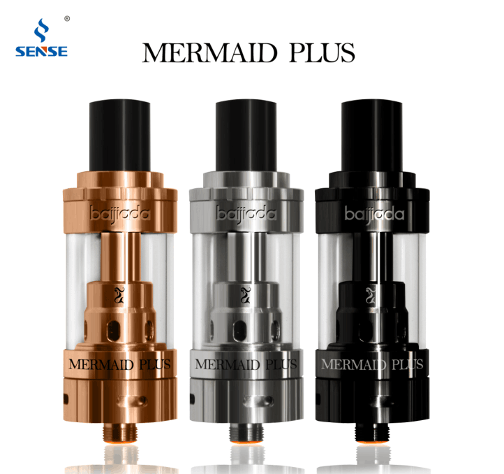 Mermaid Plus Tank By Sense