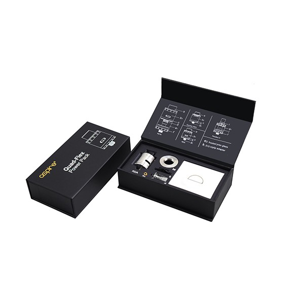 Aspire Quad Flex Power Pack